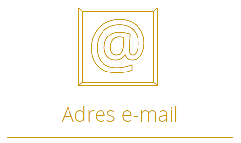 Adresy email
